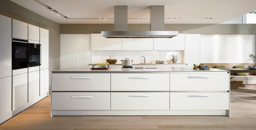 home furniture supplier foshan modern kitchen cabinet