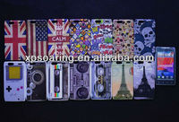 IMD hard case skin cover for Motorola razr XT910