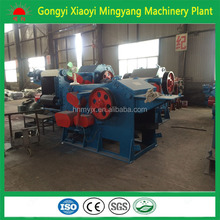 China supplier CE approved industrial pine log splitter wood chip making machine 008618937187735