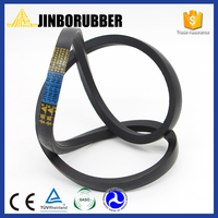 Rechargeable battery for high quality v ribbed belt For Auto Parts Industry