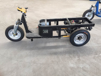 high loading brick tricycle for brick factory