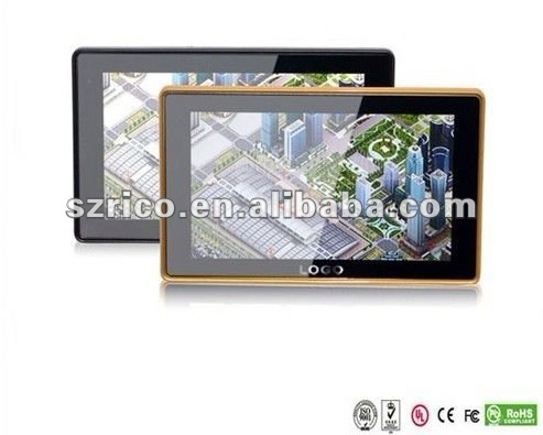 New android tablet gps 10
