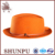 fashion funny ladies wool felt hat bodies