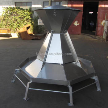 China Factory Supplied Anti-rust Auto feeder