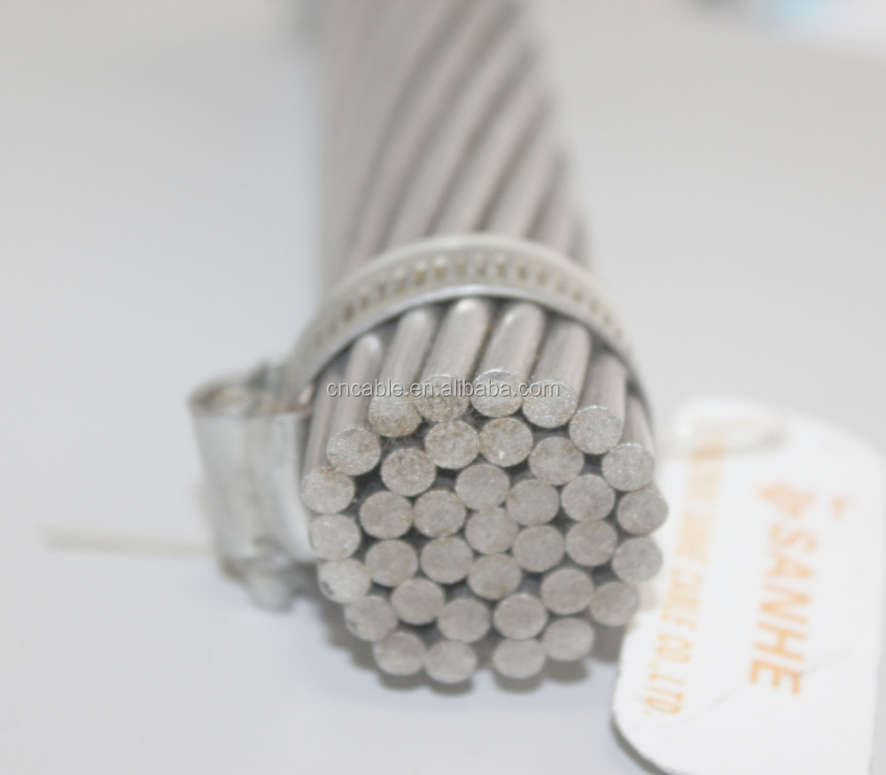 Zinc-Coated Steel Wire Strand stay wire guy wire