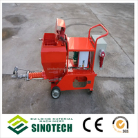 2016 ST-P Mortar Spray Machine