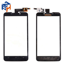 Low Price Repair Parts Touch Screen Display Assembly For ZTE Boost Max N9520 Touch With Digitizer