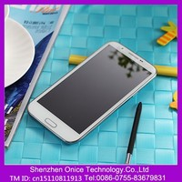N9589 WCDMA MTK6582 quad core CPU 8.0 camera 5.7 inch big screen 3g phone