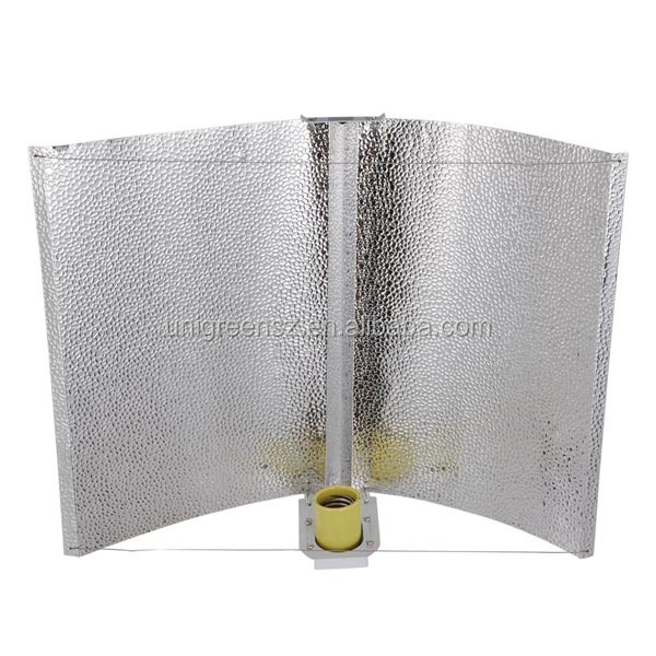 Adjustable Aluminum Wing Reflector for Grow Light