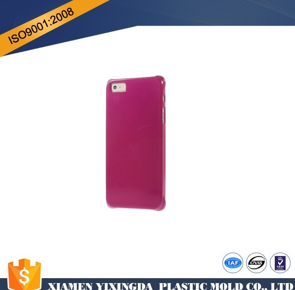 4.5/ 5.3 Inch Primium Custom Quality Plastic Mobbile Phone Case for Apples