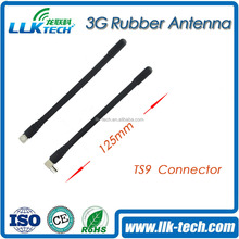 free sample 3g antenna with crc9 external omni 3g antenna for huawei e586es 3g antenna suites for mifi for car