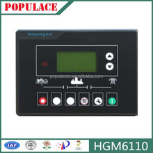 ats control module hgm6110 amf remote controller