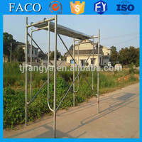 types of scaffolding system frame scaffolding frame scaffodling