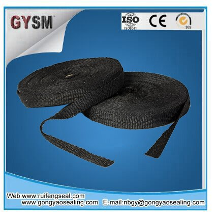 Carbon Fiber Material Heat Insulation Tape