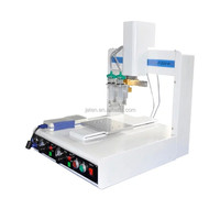 Dongguan JATEN Fully Automatic Glue Dispensing machine ,Hot Glue, Liquid,PVC