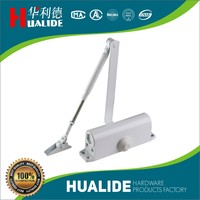 Hot sale adjust hydraulic door closer hardware Door Weight 40-55KG