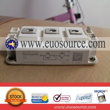 High Frequency Semikron IGBT Transistor SKM400GB128D