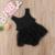 Top Leader Fashion Baby Girls Infant Newborn Lace Tutu Bodysuit Summer Clothes 0-18M Baby Clothing Bodysuit Dress
