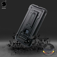 cheap best selling tpu+pc kickstand rugged case mobile phone shell for iphone 7