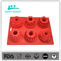 big heart shaped silicone cake mould, pizza pan, fruit basket