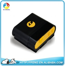 High Quality, Personal Portable GPS GPRS GPS Tracker for elderly / children / disable / dogs / cats / horses / cars