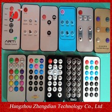 Wholesale ir remote control for LED strip light/DVD Music Player
