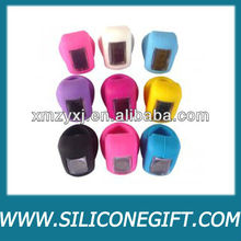 silicone watch finger ring