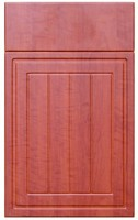 factory price solid wood color kitchen cabinets door