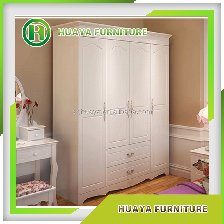 China suppiler bedroom wooden almirah designs cheap modern for Bedroom almirah designs