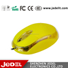 Jedel Cheap mouse optical with wired for promotion
