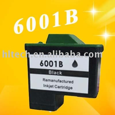 6001B Color Inkjet ink cartridge for LENOVO 3110/M710/1201I/2401i/3400/3410/3500/3510/M630