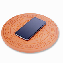 Magic array Secondary element Anime Wireless Charger for cell phone