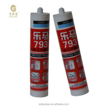 300ml fast cure neutral silicone sealant for aluminum plastic windows door