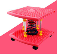 new style wriggled machine dance machine Disco Exercise Foot Twister