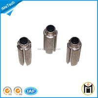 New coming brass / stainless steel fittings rubber joint