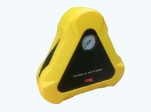 The newest MINI tyre air pump for car