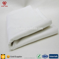 Hotels sheet sheet encryption thickening pure white cotton sheets