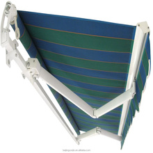 Building sunshade used retractable awnings for sale