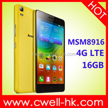 Lenovo k3 music lemon, Lenovo K3 with Qualcomm Snapdragon MSM8916 Quad Core
