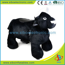 GM59 sibo zippy rides most interesting electric animal ride mechanical bull for sale