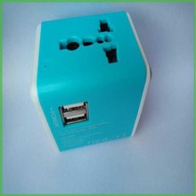 Top Quality International Worldwide Travel Plug Adapter
