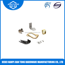 sheet metal stamped parts stamping automobile parts with deep drawn and laser welding process in china