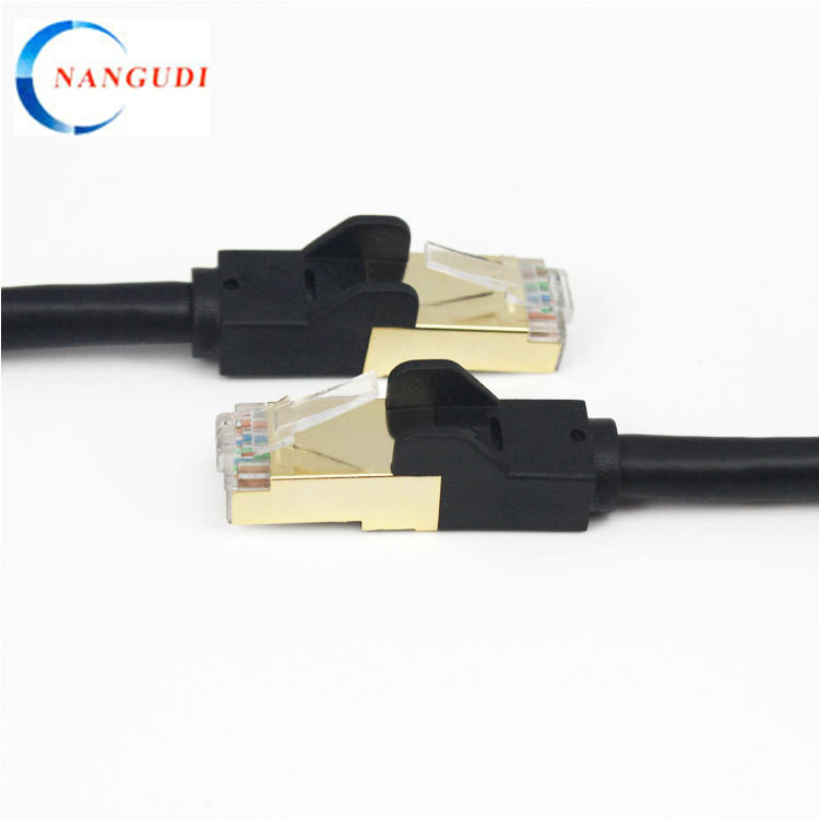 Super fast FTP Cat7 RJ45 ethernet cable