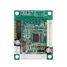 Hot embedded mp3 audio player usb fm circuit board pcba