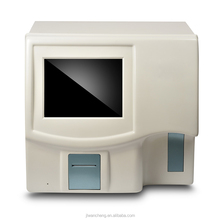 Automatic Hematology Analyzer CBC-6000,used hematology analyzer