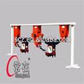 hot sale American type mechanical trailer suspension systems