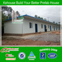 prefabricated site office cabins
