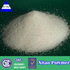 Anionic polyacrylamide for lead zinc mining solid-liquid seperation