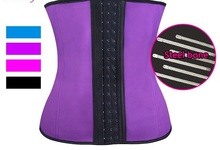 2016 outdoor private lable oem packing waist trainers Feature Shapers Product Type corset waist trainers