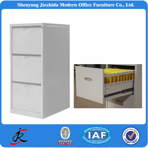 office filing 3 drawer mobile pedestal cabinet metal file cabinet shelf support